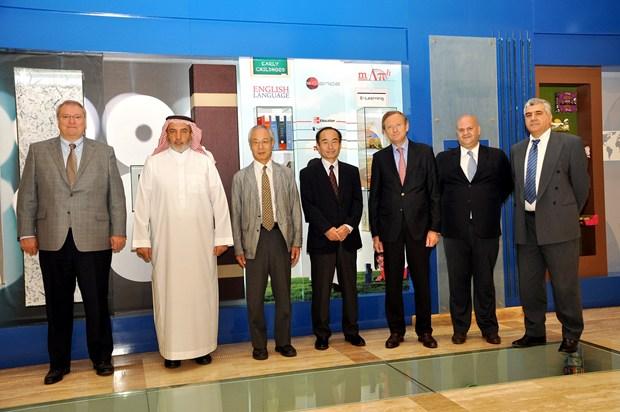 AGC annuncia la joint venture con Obeikan Glass per la produzione e commercializzazione di vetro a controllo solare in Medio Oriente