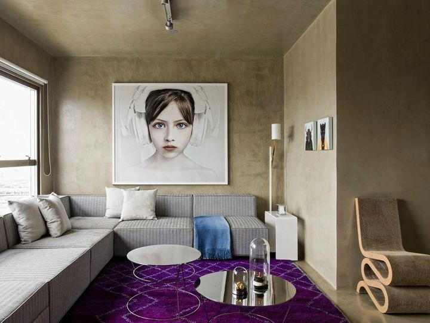 Brasile: il loft Vila Leopoldina firmato da Diego Revollo