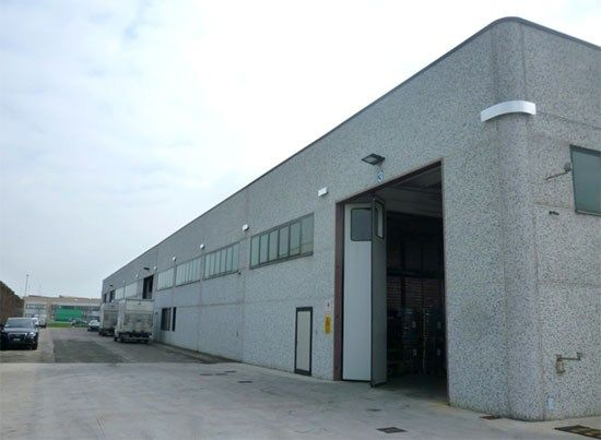 Wood Beton per il miglioramento sismico dell'edificio industriale di Govi & Zanichelli