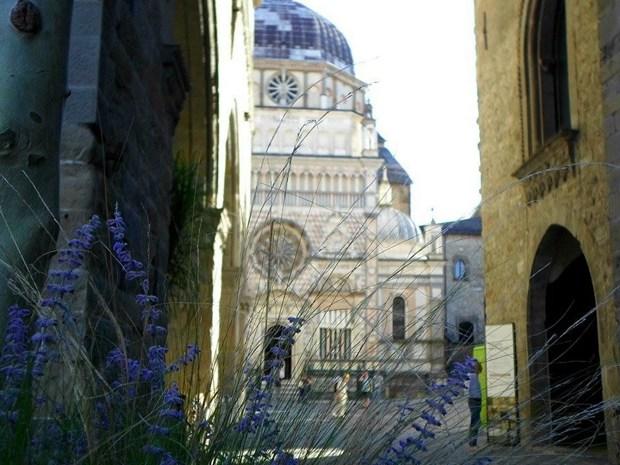 Bergamo: appuntamento con 'I Maestri del Paesaggio'