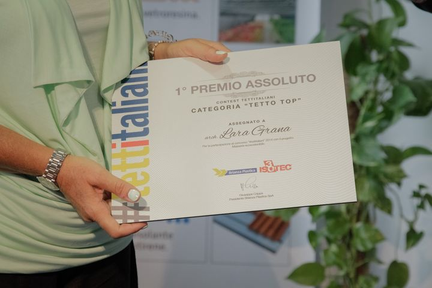 Brianza Plastica: #tettitaliani. Ecco il primo classificato