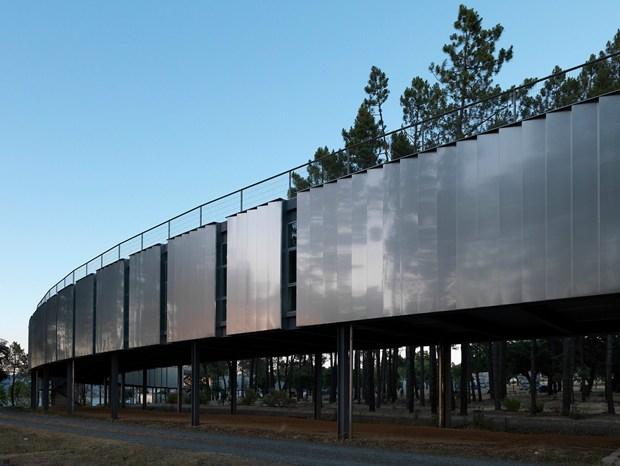 Assegnato il BSI Swiss Architectural Award 2014