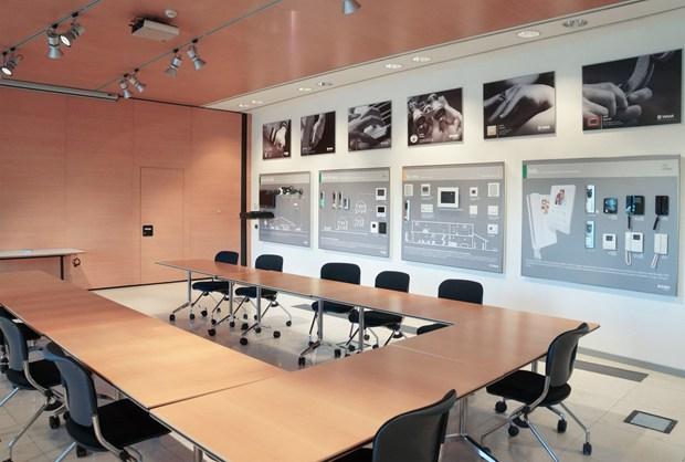 Vimar Group, ancora più spazio per la formazione: operativo il nuovo Training center a Campodarsego