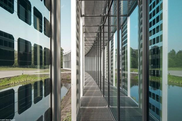 Inaugurato l'AGC Technovation Centre