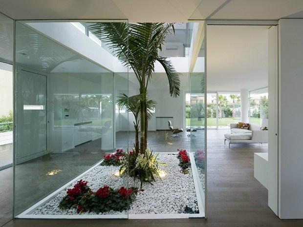 A Ragusa la Villa PM dello Studio Architrend