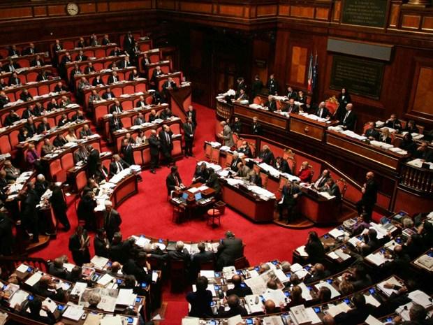 Appalti pubblici, all'esame del Senato il nuovo Codice