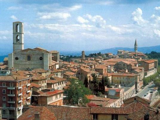 Il nuovo Testo Unico dell'Umbria premia la riqualificazione urbana