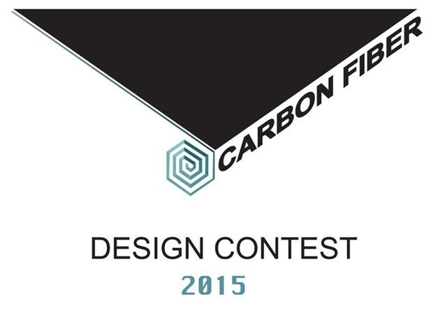 Al via 'Carbon Fiber Design Contest 2015'