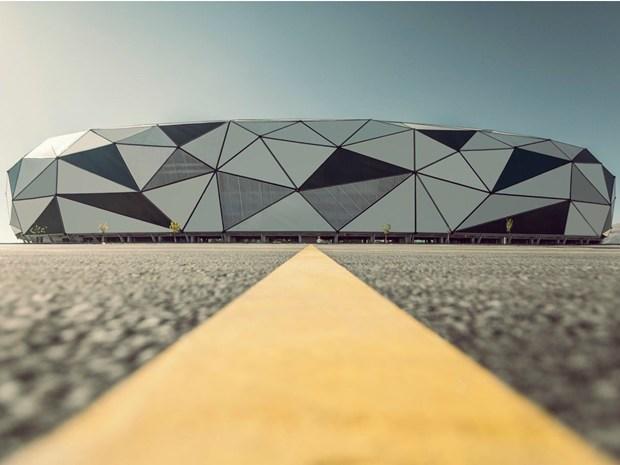 Turchia: completato il nuovo Konya City Stadium