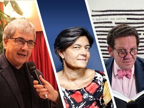 Realacci, De Cesaris e Daverio Architetti onorari 2014