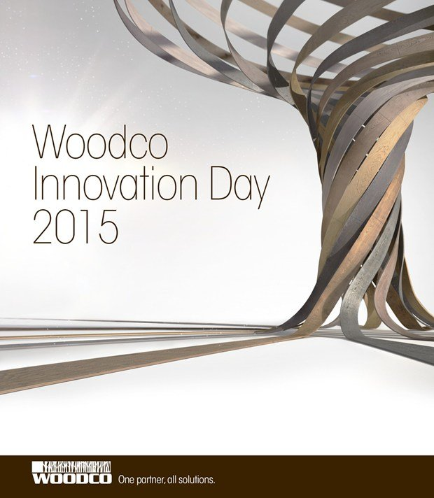 Woodco al fianco dei propri Partner con il Woodco Innovation Day 2015