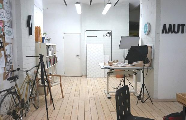 MUT Design Studio © Archiproducts