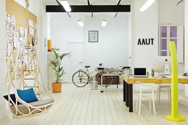 © MUT Design Studio