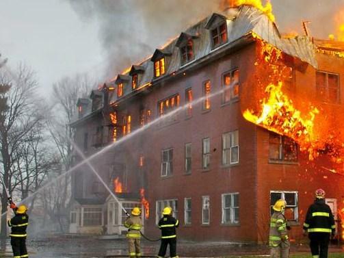Antincendio, le professioni tecniche propongono corsi di formazione a distanza