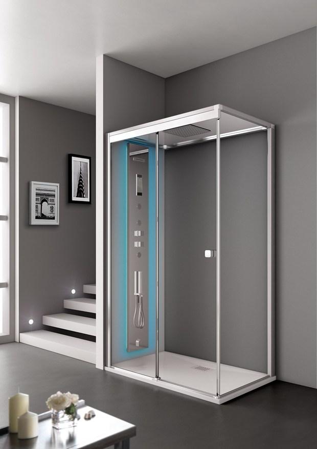 Relax a 360° con Aquadesign