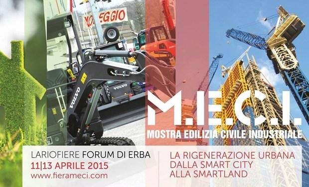 """""""Dalla smart city alla smartland"""": MECI investe nella riqualificazione"""