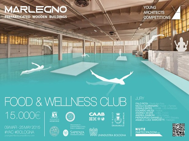 Al via il contest Food & Wellness Club