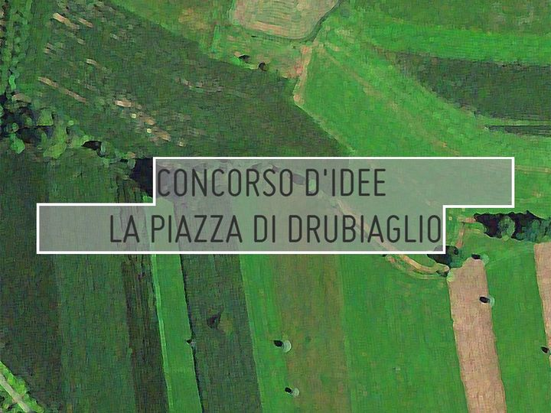 Avigliana bandisce il concorso 'La piazza di Drubiaglio'