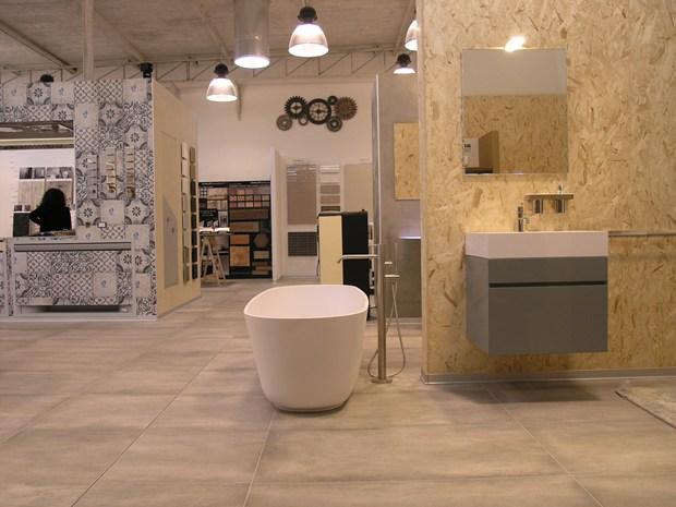 BigMat Edil Novelli inaugura il nuovo Showroom habiMat dedicato ad architetti e clienti privati