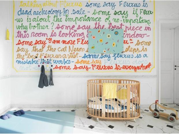 'Andy Warhol sul comò' al Museo d'arte Villa Croce