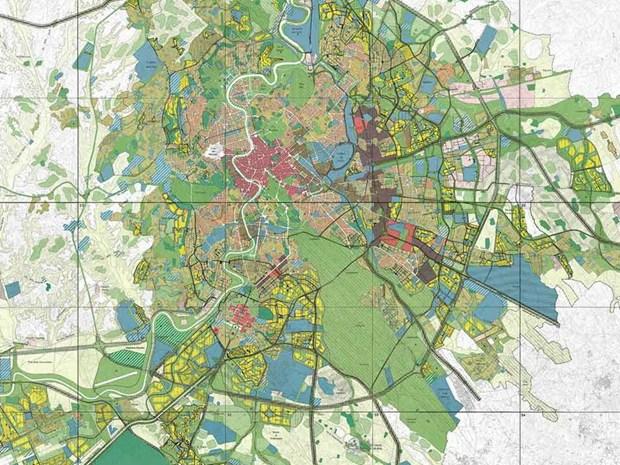 Riforma urbanistica: le proposte di AUDIS e Assoimmobiliare