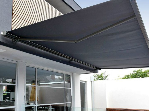 Tende da sole per installarle serve il permesso di costruire for Tende da esterno obi