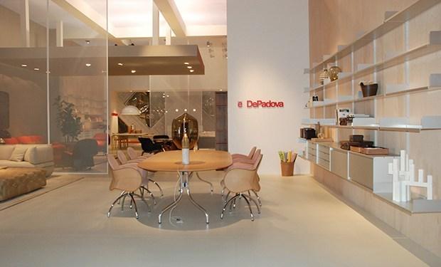 Boffi e De Padova: concluso l'accordo che decreta la nascita di una strategica alleanza nel mondo del design