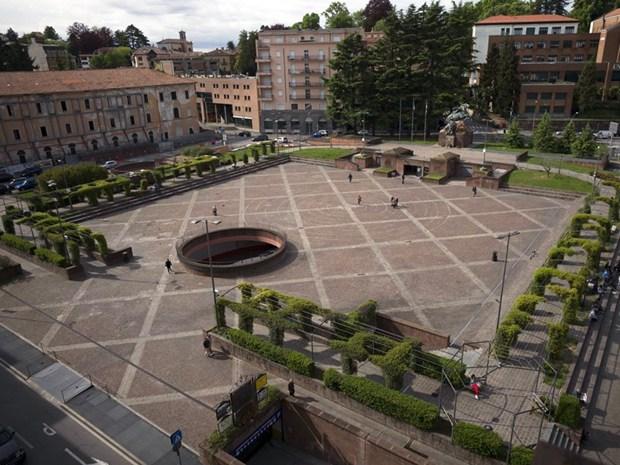 Varese: il contest internazionale per il Nuovo Teatro