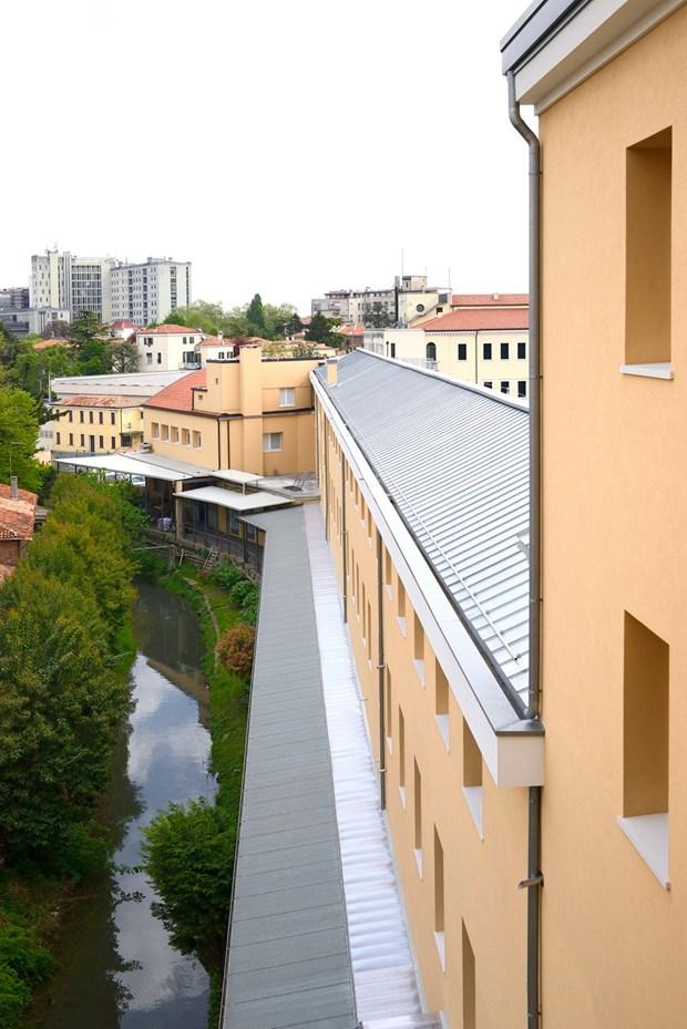 Zintek: a Padova una scelta sostenibile nella rigenerazione