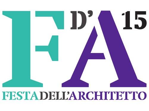 A Carrara dal 18 al 20 giugno la 'Festa dell'Architetto 2015'