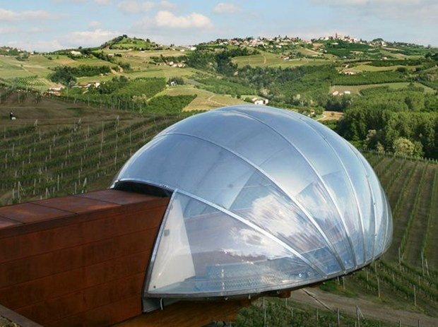 Architecture and Taste Expo Tour: tappa a Cuneo