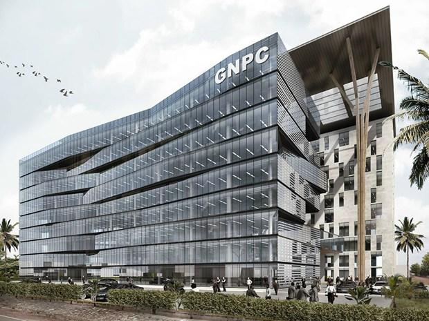 Accra: il nuovo quartier generale GNPC avrà firma italiana
