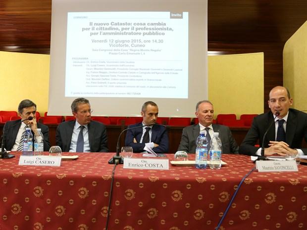 Riforma Catasto, Ministero Economia: nessun aumento della pressione fiscale