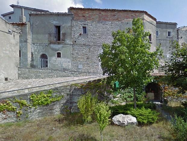 Al via 'L'albergo diffuso del Borgo Nuovo'
