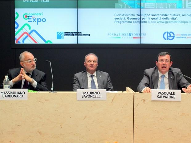Geometri: 'in Italia 2,7 milioni di case vuote, si incentivi la riqualificazione'