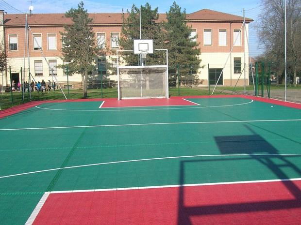 '1000 cantieri per lo sport': finanziate finora 695 palestre scolastiche