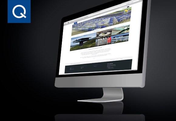 Lancio del nuovo sito Q-railing