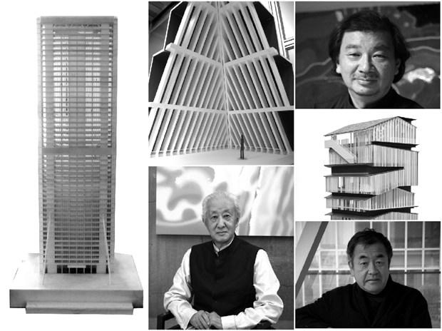 Triennale di Milano: le visioni di 'Archi Depot Tokyo'