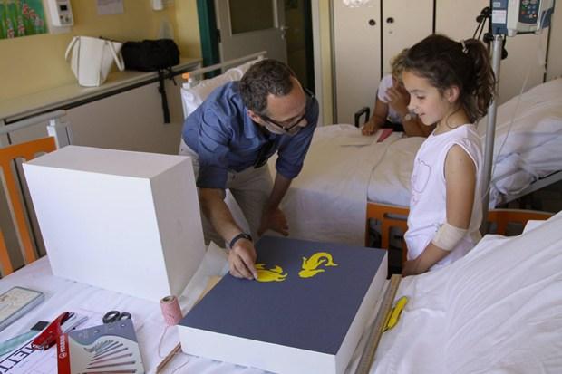 100 Bambini + 100 Designer = 100 giocattoli straordinari