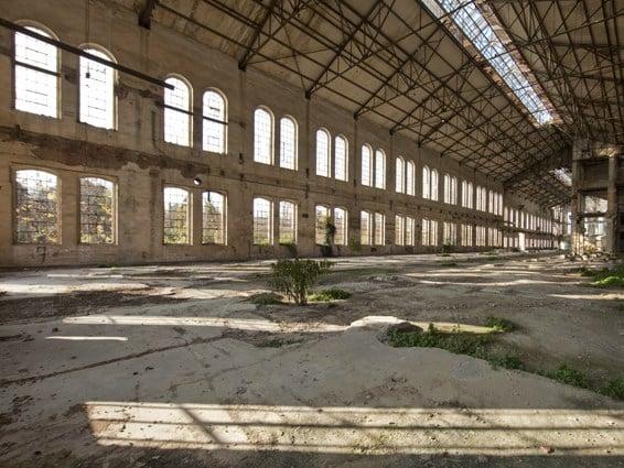 Aree industriali dismesse, Ance: 'trasformiamole in cluster creativi'