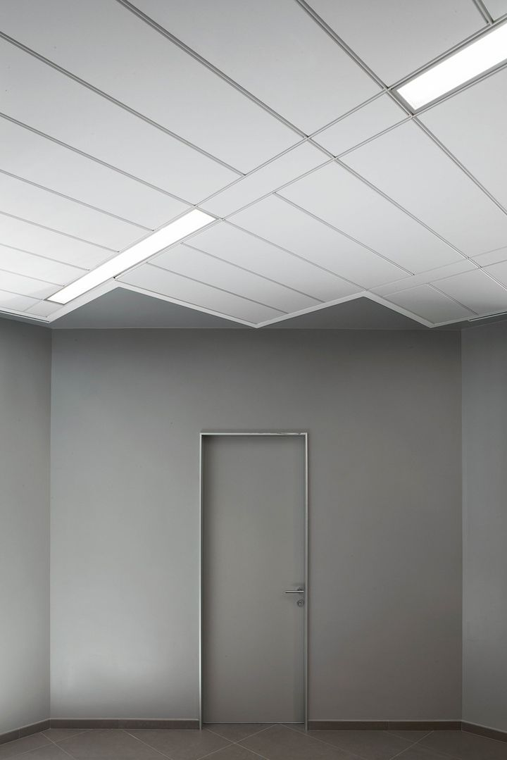 Armstrong® Tech Zone: l'innovativo concept di controsoffitto tecnico firmato Armstrong Building Products