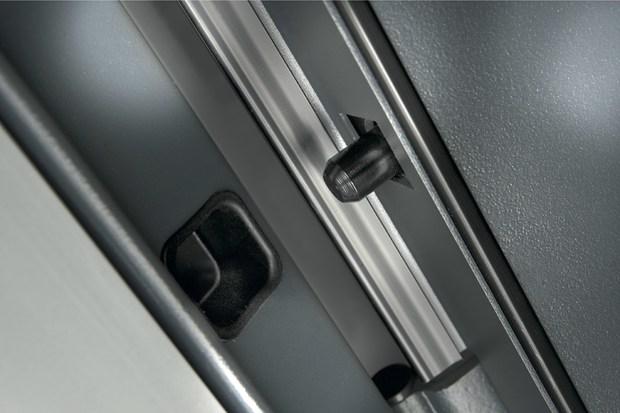 Anthos: la nuova persiana blindata in acciaio Dierre