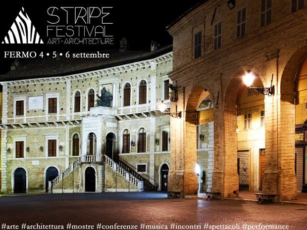 12 artisti e 10 architetti italiani contaminano la città di Fermo