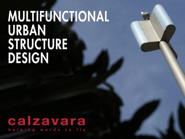 """Al via il contest """"Multifunctional Urban Structure Design"""""""