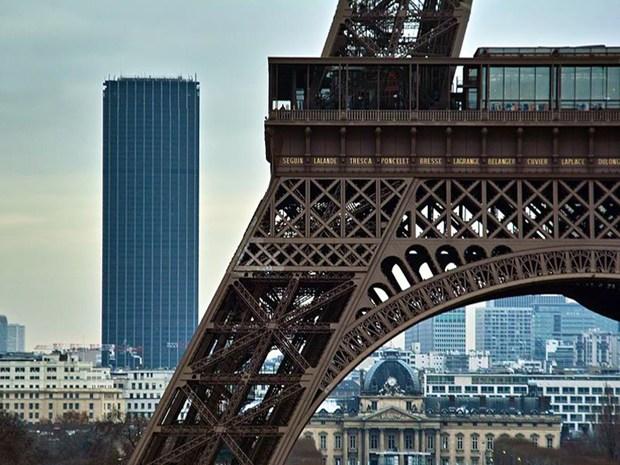 Archicontest lancia 'Paris: Art à Montparnasse'