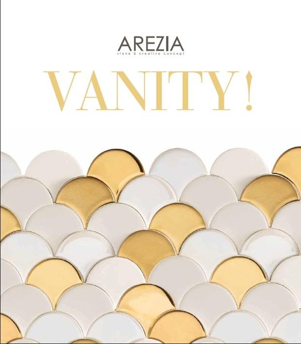 VANITY! BY AREZIA