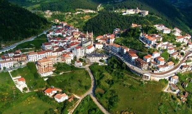 Un 'albergo diffuso' per la valorizzazione del centro storico
