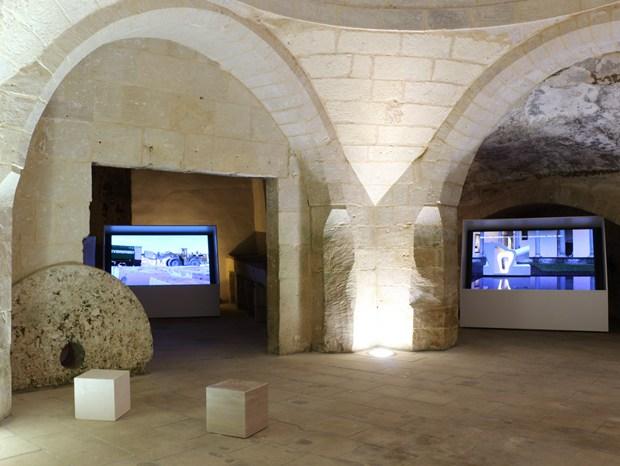 Alvaro Siza torna nel Salento per la mostra 'Stone Stories'