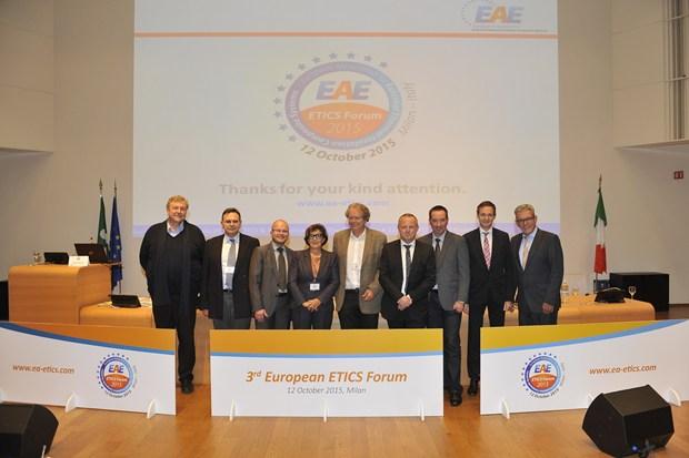 3° Forum europeo EAE: l'efficienza energetica degli edifici è il migliore sistema per risparmiare energia e creare valore