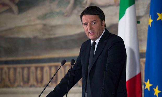 Matteo Renzi: 'investiremo 500 milioni di euro sulle periferie'